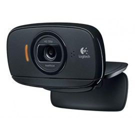 LOGITECH WEBCAM C525, 720P Auto Focus.