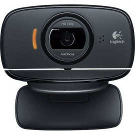 Logitech B525 HD Webcam (2 Megapixel Sensor)
