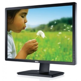 """Dell Display 24"""" (5 years warranty)"""