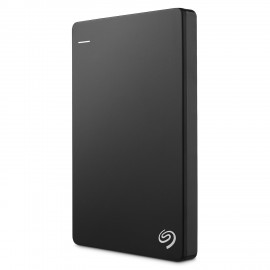Seagate® Backup Plus Portable Drive 1TB BLACK